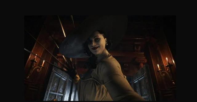 Giả thuyết rợn người về Vampire Lady, nữ ma cà rồng siêu hot trong Resident Evil 8 - Ảnh 3.