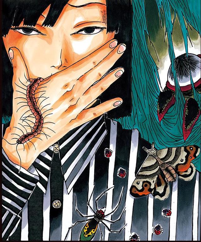 Tuyển tập truyện ngắn Gotouge Koyoharu: Thế giới quái dị của tác giả trước khi nổi danh với KnY - Ảnh 4.