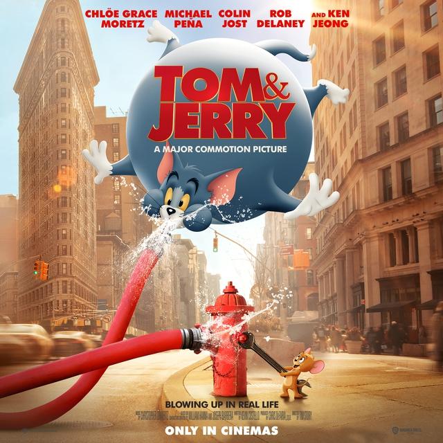 TOM & JERRY: QUẬY TUNG NEW YORK Tomjryfirehoseinstamainintl1936x1936-161164680258479768815