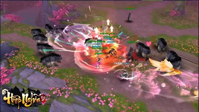 Bê nguyên tính năng độc của VLTK vào game, Hiệp Nghĩa Giang Hồ làm được điều ngay cả con ruột bản gốc không làm được! - Ảnh 3.