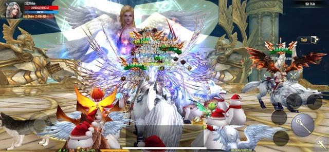 """Review game: Mệnh danh là """"siêu phẩm xứ Hàn"""" Blood-chaos-m-1611741264420455445237"""
