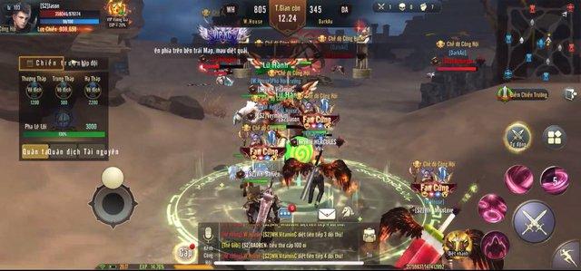 """Review game: Mệnh danh là """"siêu phẩm xứ Hàn"""" Blood-chaos-m-2-1611741422882457551065"""