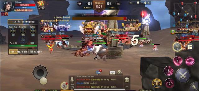 """Review game: Mệnh danh là """"siêu phẩm xứ Hàn"""" Blood-chaos-m-21-1611741422887652765422"""