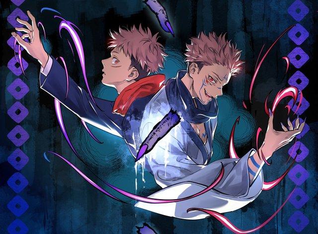 Hot: Doanh thu của manga Jujutsu Kaisen tăng đột biến De2-1611738966698323785273