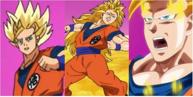So với Dragon Ball Z thì anime Dragon Ball Super chất lượng hơn rất nhiều, góp phần nâng tầm manga gốc - Ảnh 2.