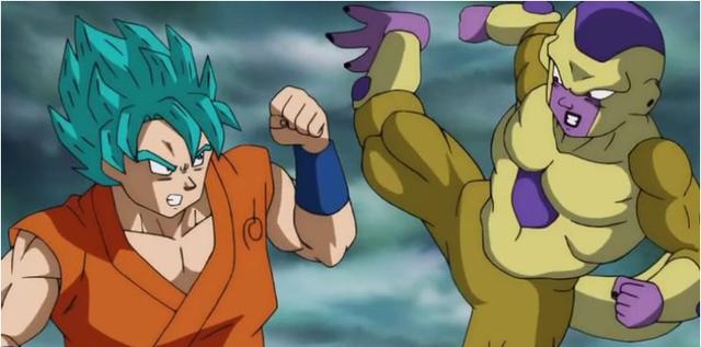So với Dragon Ball Z thì anime Dragon Ball Super chất lượng hơn rất nhiều, góp phần nâng tầm manga gốc - Ảnh 3.