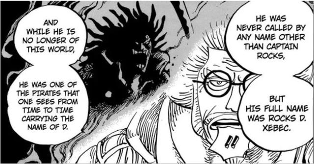 One Piece: Điều gì thực sự khiến băng hải tặc hùng mạnh nhất thế giới - Rocks tan rã, kẻ thù quá mạnh hay lục đục nội bộ? - Ảnh 1.
