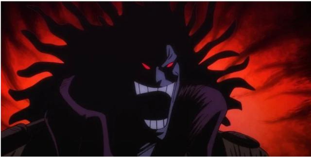 One Piece: Điều gì thực sự khiến băng hải tặc hùng mạnh nhất thế giới - Rocks tan rã, kẻ thù quá mạnh hay lục đục nội bộ? - Ảnh 2.