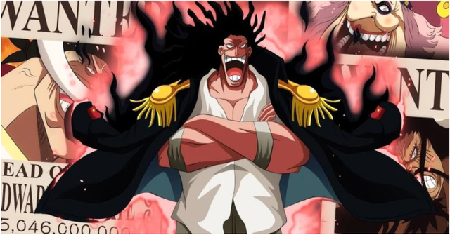 One Piece: Điều gì thực sự khiến băng hải tặc hùng mạnh nhất thế giới - Rocks tan rã, kẻ thù quá mạnh hay lục đục nội bộ? - Ảnh 3.