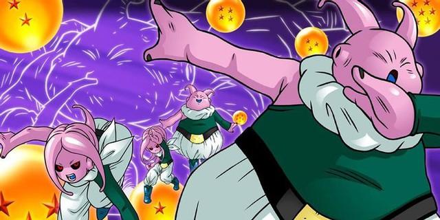 Dragon Ball: Tìm hiểu những điều thú vị về Majin, nhân vật tự tạo ra một người phụ nữ cho riêng mình - Ảnh 1.