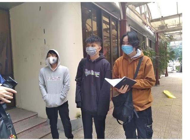Offline Kimetsu no Yaiba tại Hà Nội: Rực rỡ, hoành tráng và sôi động! - Ảnh 2.
