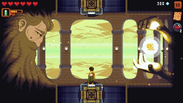 Link tải Dandara: Trials of Fear, game phiêu lưu miễn phí 100% - Ảnh 2.