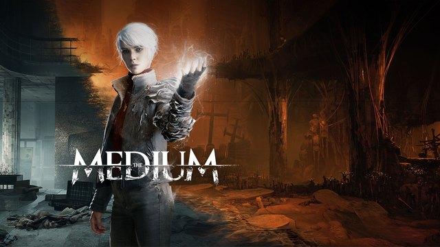 Tổng hợp điểm số The Medium: Game kinh dị hot nhất đầu năm 2021 - Ảnh 1.