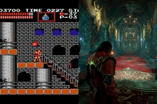 Những tựa game nổi tiếng đã thay đổi ra sao sau 2 thập kỷ? (P.1) - Ảnh 1.