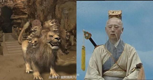 """Tây Du Ký: Điểm mặt hội yêu ma 5 lần 7 lượt đánh Ngộ Không chạy """"sấp mặt"""" – có loài đến cả Phật Tổ cũng phải rùng mình (phần 1) - Ảnh 5."""