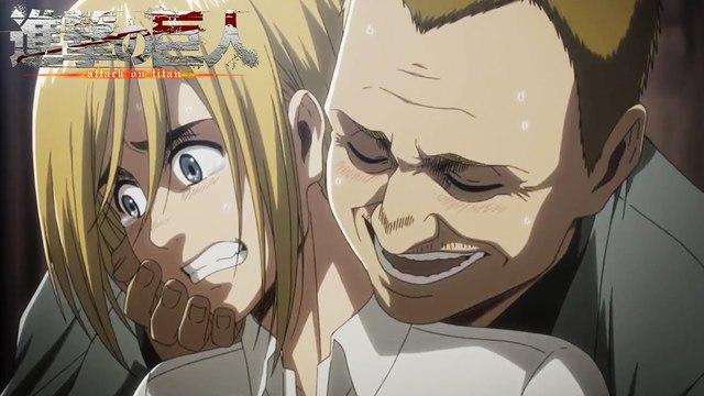 Anime Attack on Titan ss4: Hết Mikasa vị dìm hàng đến lượt Armin bỗng đưng đẹp trai đến lạ thường - Ảnh 1.