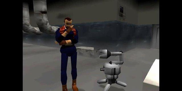 Hoài niệm với 10 tựa game kinh dị đỉnh nhất trên PS1 - Ảnh 2.