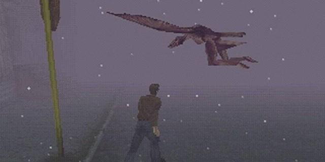 Hoài niệm với 10 tựa game kinh dị đỉnh nhất trên PS1 - Ảnh 9.