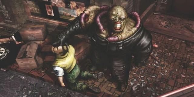 Hoài niệm với 10 tựa game kinh dị đỉnh nhất trên PS1 - Ảnh 11.