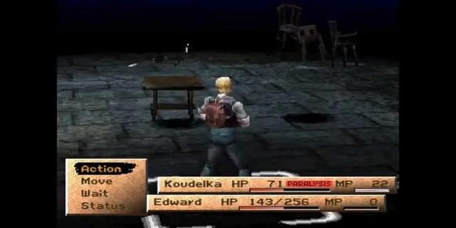 Hoài niệm với 10 tựa game kinh dị đỉnh nhất trên PS1 - Ảnh 6.