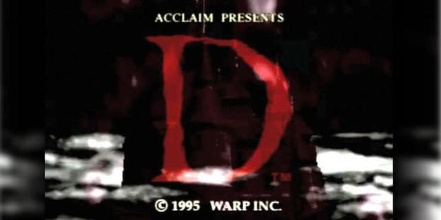 Hoài niệm với 10 tựa game kinh dị đỉnh nhất trên PS1 - Ảnh 3.