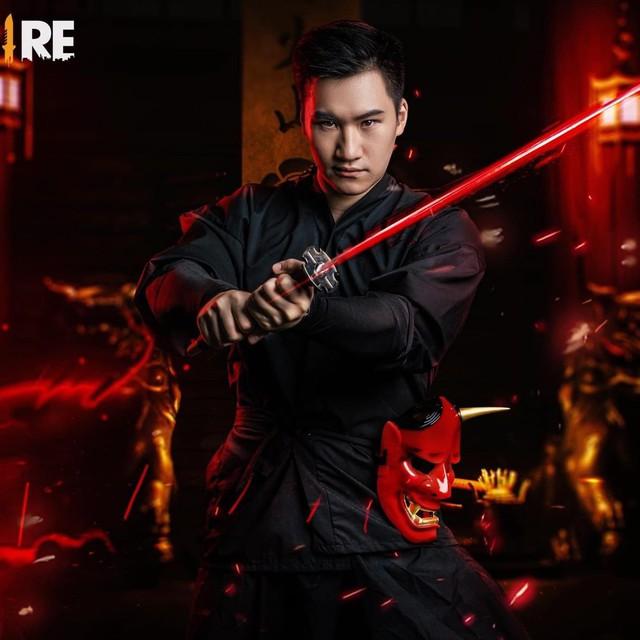 """Sau sự cố mất kênh, YouTuber Free Fire """"triệu sub"""" Rikaki Gaming tham vọng chạy thêm vài """"dự án mới - Ảnh 4."""