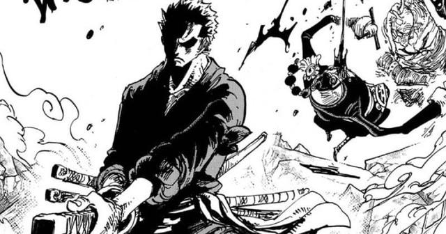 2 Siêu Tân Tinh và những kẻ thù mạnh nhất mà Zoro đã đánh bại trong One Piece - Ảnh 1.