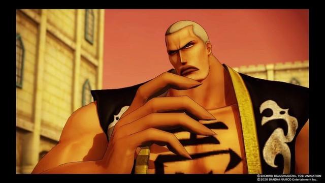 2 Siêu Tân Tinh và những kẻ thù mạnh nhất mà Zoro đã đánh bại trong One Piece - Ảnh 2.