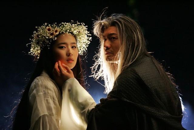 800 năm trước, nếu Dương Quá cũng dizz Doãn Chí Bình căng như thế này, fan Kim Dung có lẽ đã không căm phẫn đến thế - Ảnh 5.