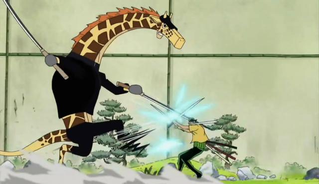 2 Siêu Tân Tinh và những kẻ thù mạnh nhất mà Zoro đã đánh bại trong One Piece - Ảnh 3.