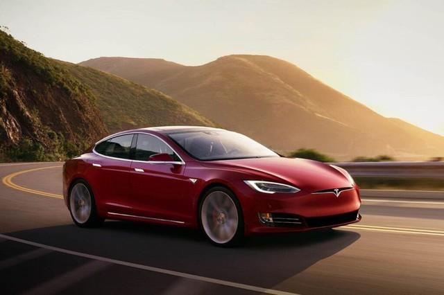 Đỉnh cao xe điện Telsa của tỷ phú Elon Musk: Trang bị hẳn dàn máy mạnh ngang PS5 để chiến game cho tít - Ảnh 5.