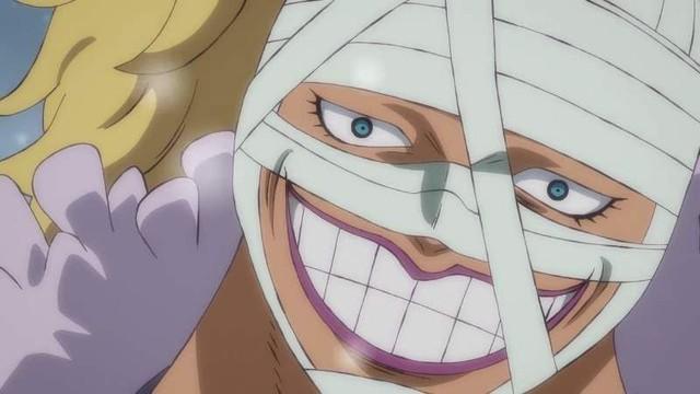 2 Siêu Tân Tinh và những kẻ thù mạnh nhất mà Zoro đã đánh bại trong One Piece - Ảnh 6.
