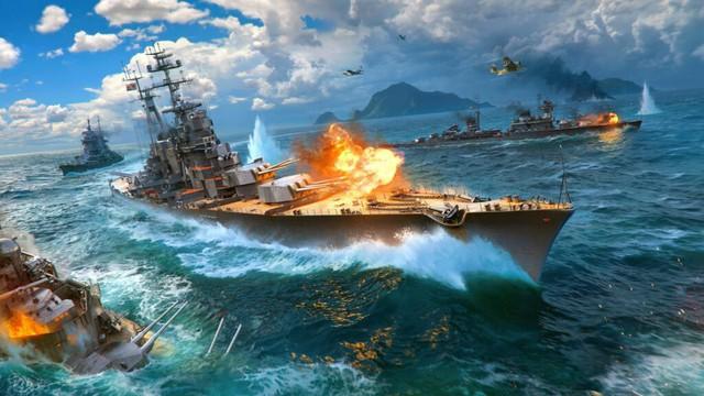 Top 10 tựa game miễn phí đang thống trị trên Steam đầu năm 2021 - Ảnh 6.