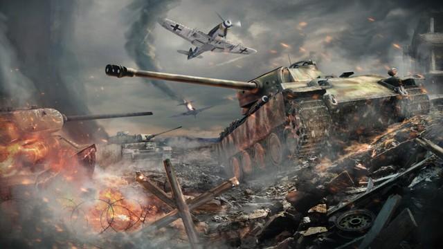 Top 10 tựa game miễn phí đang thống trị trên Steam đầu năm 2021 - Ảnh 7.