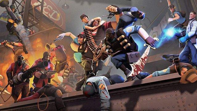 Top 10 tựa game miễn phí đang thống trị trên Steam đầu năm 2021 - Ảnh 9.