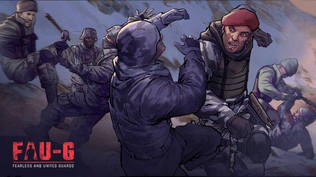 """Tựa game từng """"gáy"""" sẽ thay thế cả PUBG Mobile và Free Fire, tuyên bố chấp cả đồ họa lẫn gameplay sắp ra mắt - Ảnh 1."""
