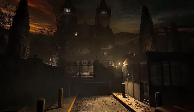 8 địa điểm đáng sợ đã từng ám ảnh rất nhiều game thủ - Ảnh 6.