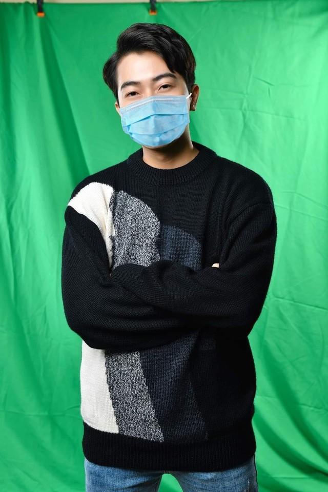 Nhờ cộng đồng mạng photoshop, Cris Phan bị các thánh chỉnh ảnh đến xanh cả mặt, trọc cả tóc - Ảnh 6.