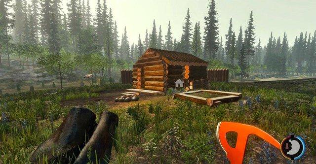 Top 10 tựa game sinh tồn thế giới mở cho phép game thủ xây dựng ngôi nhà yên bình của riêng mình - Ảnh 1.