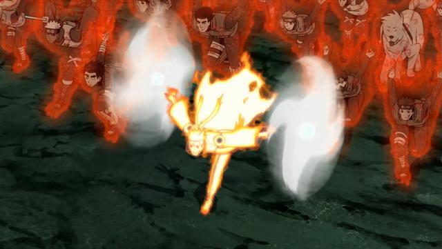 10 biến thể Rasengan mạnh nhất trong Naruto và Boruto, màn kết hợp của cha con ngài đệ thất chỉ đứng số 5 - Ảnh 3.