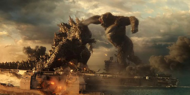 Những khúc mắc lớn nhất trong trailer Godzilla vs. Kong: Vì sao chúng lại đánh nhau, ai mới thực sự là trùm cuối? - Ảnh 1.