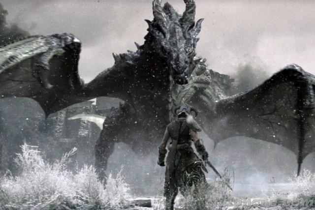 Prison Architect miễn phí cuối tuần, Skyrim, Civilization VI và Assassin's Creed Odyssey đang giảm giá sập sàn trên Steam - Ảnh 3.
