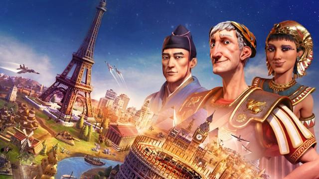 Prison Architect miễn phí cuối tuần, Skyrim, Civilization VI và Assassin's Creed Odyssey đang giảm giá sập sàn trên Steam - Ảnh 4.