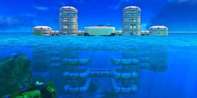 Top 10 tựa game sinh tồn thế giới mở cho phép game thủ xây dựng ngôi nhà yên bình của riêng mình - Ảnh 4.