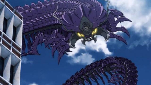 One Punch Man: Saitama và 8 nhân vật đã may mắn được gặp Blast - anh hùng mạnh nhất lớp S - Ảnh 4.