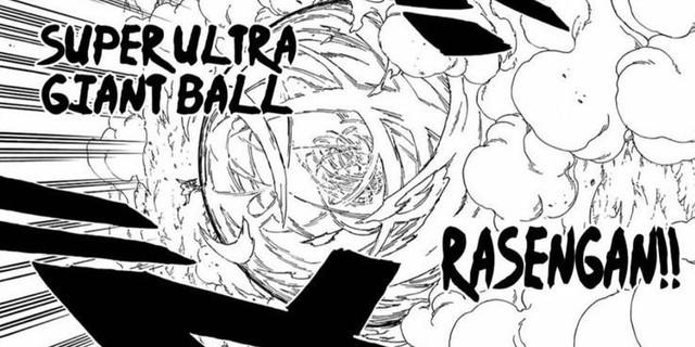 10 biến thể Rasengan mạnh nhất trong Naruto và Boruto, màn kết hợp của cha con ngài đệ thất chỉ đứng số 5 - Ảnh 5.
