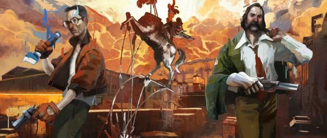 Prison Architect miễn phí cuối tuần, Skyrim, Civilization VI và Assassin's Creed Odyssey đang giảm giá sập sàn trên Steam - Ảnh 6.