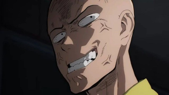 One Punch Man: Saitama và 8 nhân vật đã may mắn được gặp Blast - anh hùng mạnh nhất lớp S - Ảnh 6.
