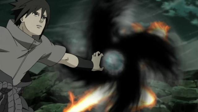10 biến thể Rasengan mạnh nhất trong Naruto và Boruto, màn kết hợp của cha con ngài đệ thất chỉ đứng số 5 - Ảnh 7.