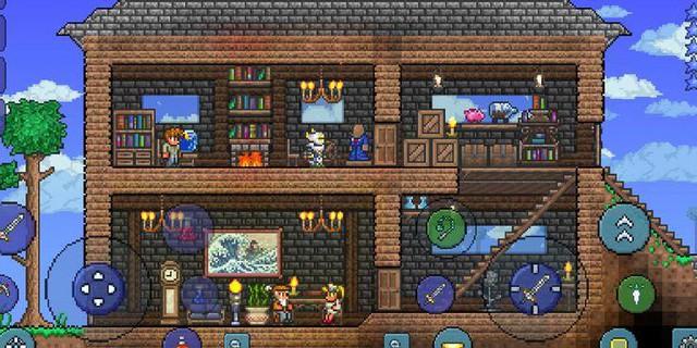 Top 10 tựa game sinh tồn thế giới mở cho phép game thủ xây dựng ngôi nhà yên bình của riêng mình - Ảnh 8.